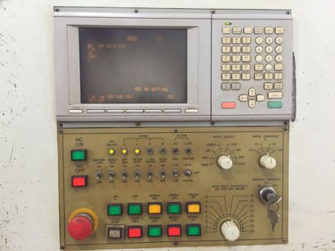 feeler FV-1000A VMC 03