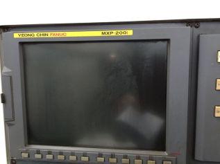 YCM Supermax TV Series 146B VMC 03