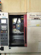 Akira seiki AS-500T CNC 03