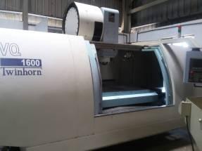USED TWINHORN VQ1600 VMC 04