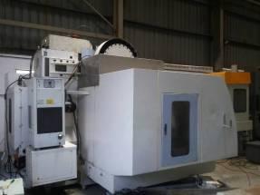 USED TWINHORN VQ1600 VMC 05