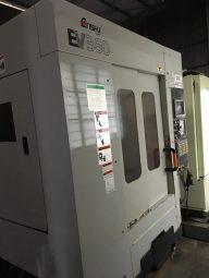 ENSHU CNC DRILL TAP MACHINING CENTER EV360 02