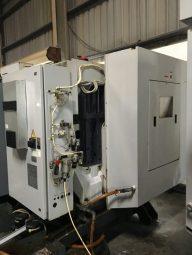 ENSHU CNC DRILL TAP MACHINING CENTER EV360 03