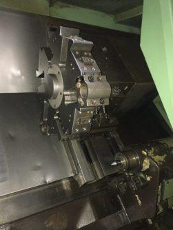 MORISEIKI SL-25 CNC LATHE 4