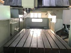 USED HARTFORD HB-2150S VMC-i