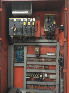 USED HARTFORD HB-2150S VMC-l