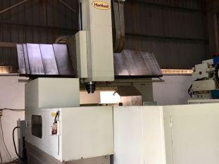 USED HARTFORD HB-2150S VMC-s