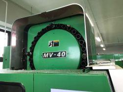 USED MORISEIKI MV40 VMC 06