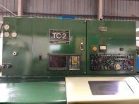 USED TAKISAWA TC2 CNC LATHE 5