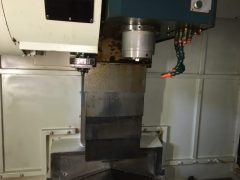 USED FEELER QM-32SA HIGH PRECISION VMC-02