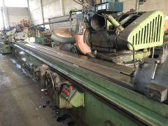 WMW Cylindrical Grinding Machine-01