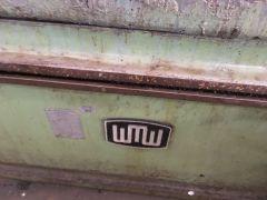 WMW Cylindrical Grinding Machine-02