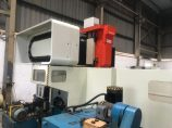 USED AWEA VP-2012 CNC DOUBLE COLUMN VERTICAL MACHINING CENTER 1