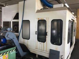 USED KITAMURA MYCENTER H630 CNC HORIZONTAL MACHINING CENTER 2