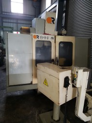 USED VICTOR VCENTER-80 VMC 1