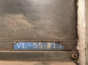 USED MORI SEIKI VL55 VTL 25
