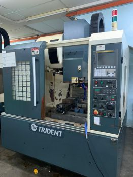USED TRIDENT TR-60A