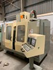 USED VICTOR V Center-80 4AXIS VMC-1