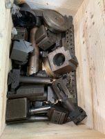 USED JUNGENTHAL CNC VTL 4