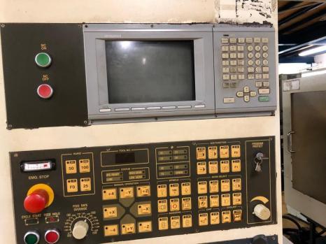 USED FEELER VM40S VMC 2