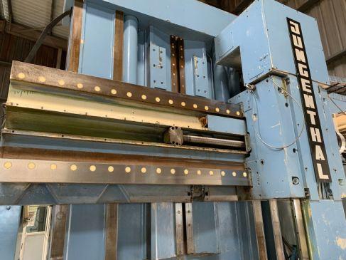 USED JUNGENTHAL CNC VTL 3