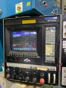 USED TOYODA FH45 HMC 11