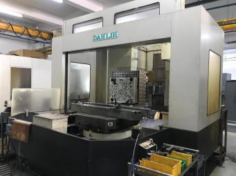 USED DAHLIH MCH-800 HMC 1