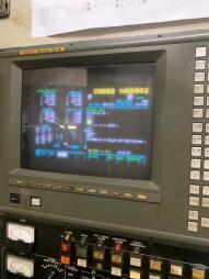 USED DAHLIH MCH-800 HMC 9