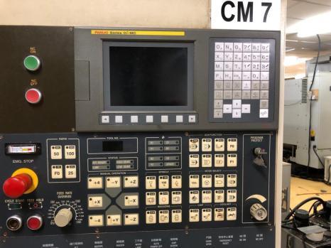 USED FEELER VM40SA VMC 2