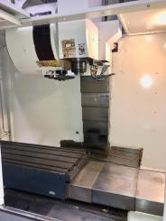 USED HARTFORD 1020A VERTICAL MACHINING CENTER 1