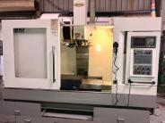 USED HARTFORD 1020A VERTICAL MACHINING CENTER 2