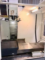 USED HARTFORD 1020A VERTICAL MACHINING CENTER 3