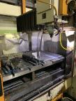 USED YAMARA MCP-2000P DOUBLE COLUMN VERTICAL MACHINING CENTER 1