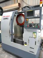 USED LEADWELL CNC DRILL TAP CENTER 1