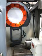 USED LEADWELL CNC DRILL TAP CENTER 3