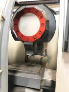 USED LEADWELL DRILL TAP CENTER 1