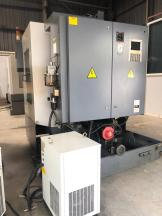 USED LEADWELL DRILL TAP CENTER 4