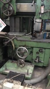 USED SCHIESS VERTICAL BORER 1