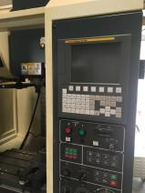 USED TRIDENT TR-60A VERTICAL MACHINING CENTER 1