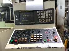 USED DOOSAN VM84 VERTICAL MACHINING CENTER 06