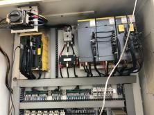USED DOOSAN VM84 VERTICAL MACHINING CENTER 10