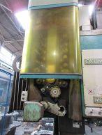 USED OKUMA MCV 20A DOUBLE COLUMN MACHINING CENTER 03