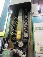 USED OKUMA MCV 20A DOUBLE COLUMN MACHINING CENTER 04