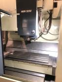 USED MORISEKI MV40 VERTICAL MACHINING CENTER 1