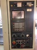 USED MORISEKI MV40 VERTICAL MACHINING CENTER 2