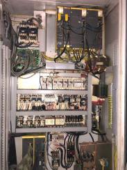 USED MORISEKI MV40 VERTICAL MACHINING CENTER 9