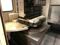 USED MAKINO A77 HORIZONTAL MACHINING CENTER 1