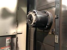 USED MAKINO A77 HORIZONTAL MACHINING CENTER 2