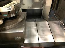 USED MAKINO A77 HORIZONTAL MACHINING CENTER 3
