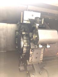 USED TAKISAWA EX310 CNC TURNING CENTER 10